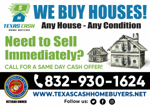 texas cash home buyers