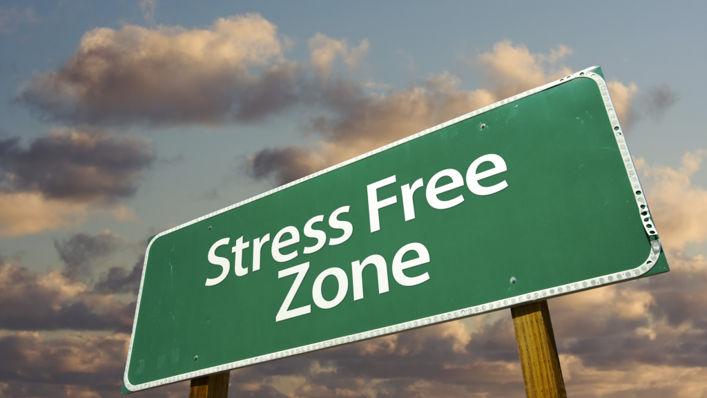 stress free home buyers